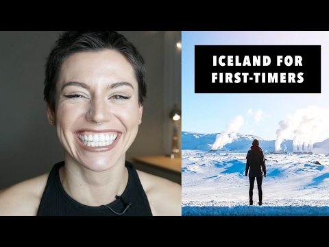 Iceland for First-Timers (Top 10 Tips You Need To Know) | Sorelle Amore