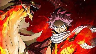 Fairy Tail vs Tartaros「AMV」- Fairy Tail