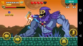 He-Man The Most Powerful Game In The Universe - Play He-Man