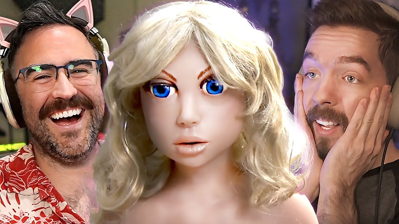 Man Obsessed With Love Dolls Treats Them Better Than His Wife