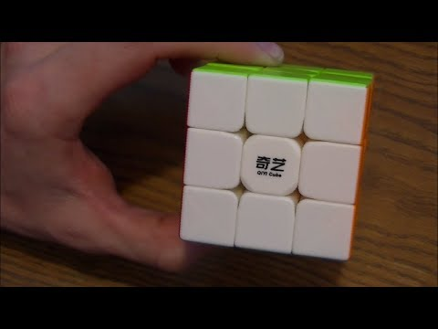 Speed Cube (Better than Rubik's Cube - Product Review)