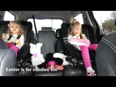 Happy Valentine's Day carpool convos