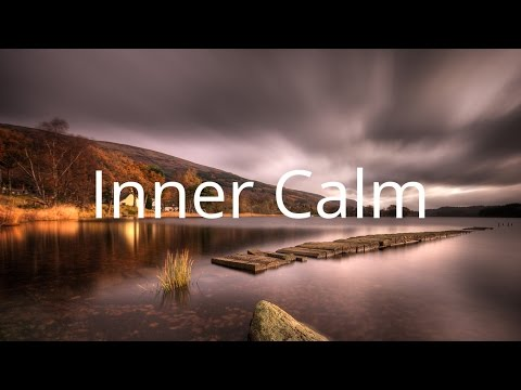 Inner Calm | Subliminal Affirmations | Stress Relief | Sleep | Isochronic Tones