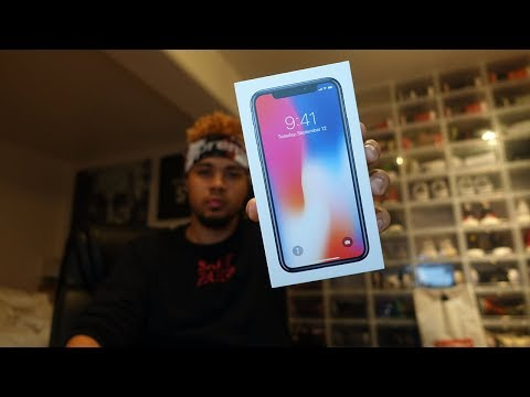 I CANCELLED MY IPHONE X ORDER AND THEY STILL SENT ME ONE!