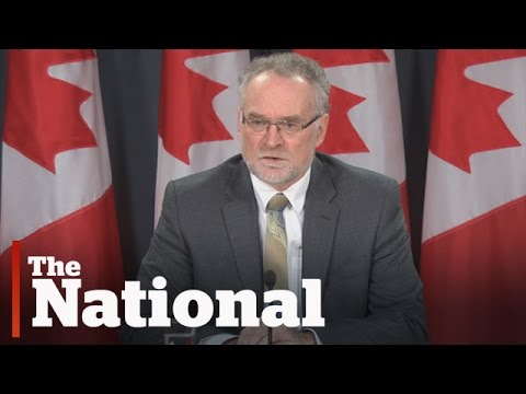 Auditor General slams CPP Disability Program