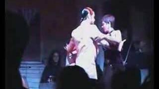 Tango Dances In A Tangoshow, Final