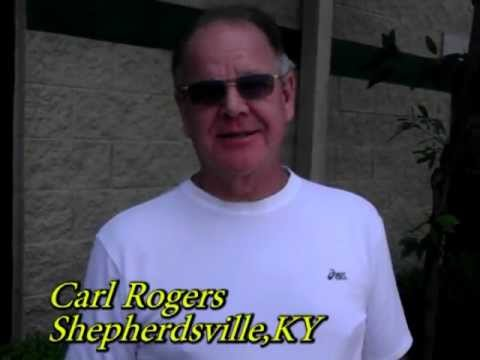 Carl Rogers-Customer Referral