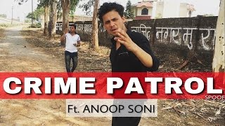 CRIME PATROL (Spoof) | ROUND2HELL | R2H