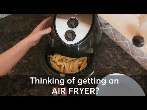 Air Fryers - More Than Just Hot Air?   Consumer Reports