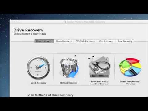 SD Card Recovery For Mac Computer in MINUTES [Working 2018]