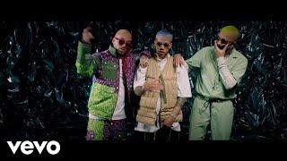 No Me Conoce Remix - J Balvin, Jhay Cortez, Bad Bunny (Audio Original HD) MUSICA PARA TODOS