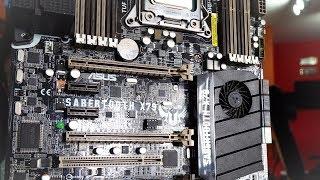 How to OVERCLOCK X58 6 CORE Xeons   ! - PakVim net HD Vdieos Portal