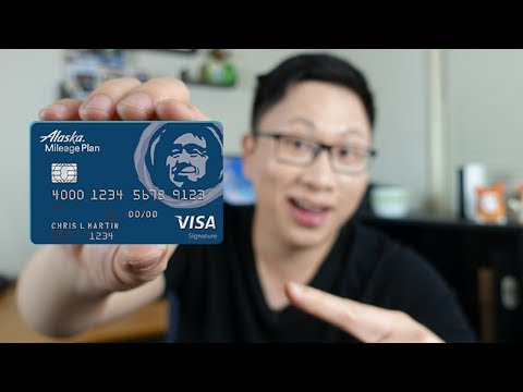 BoA Alaska: Best Card for