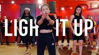 Marshmellow Feat  Tyga  Chris Brown  Light It Up  Phil Wright Choreography  Ig Philwright