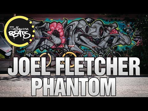 Joel Fletcher - Phantom
