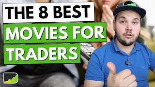 Best Movies For Forex Traders and TV Shows!