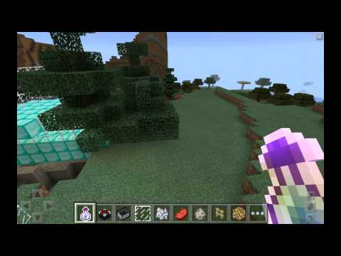 How to use the bottle o enchanting in minecraft