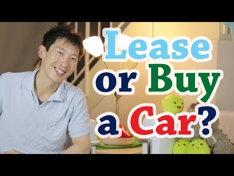 Should You Lease or Buy a Car | BeatTheBush
