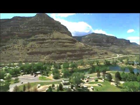 TRAVEL LOG: James M  Robb Colorado River State Park, Island Acres: DJI aerials