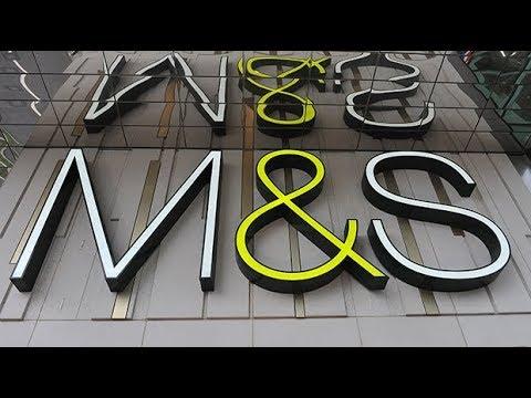 M&S focuses on 'restoring the basics' as profits plunge