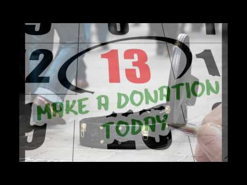 Donate to Charity Online Today