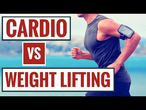Cardio vs Weight Lifting: Which Is Better for Weight Loss?