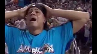 MLB Breathtaking Plays