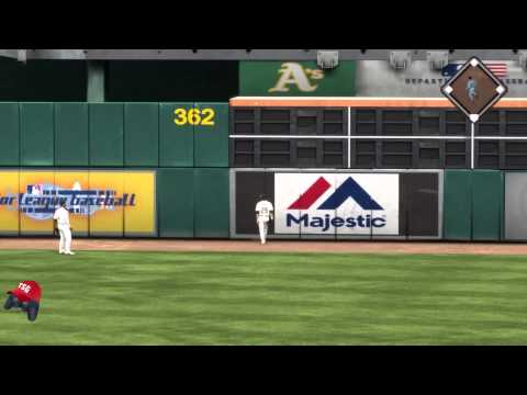 Hitting Strategy - MLB 14: The Show [PS4]
