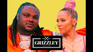 "Tee Grizzley & Sophia Body Talk ""What"