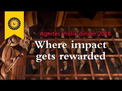 Agnites Vrolik Award 2017