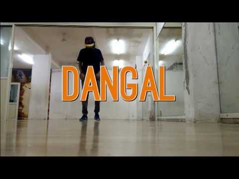 Xxx Mp4 Dangal Title Track Dangal Ankit Dave Dance Choreography 3gp Sex