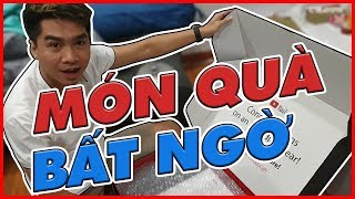 Pewpew Khui HỘp QuÀ BÍ MẬt TỪ Youtube | Daily Vlog 66