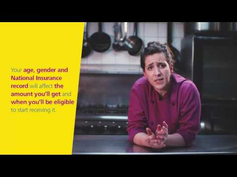 Any Question Answered – State Pensions explained   Aviva