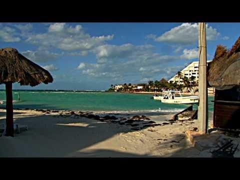 Isla Mujeres - Cancun Mexico HD
