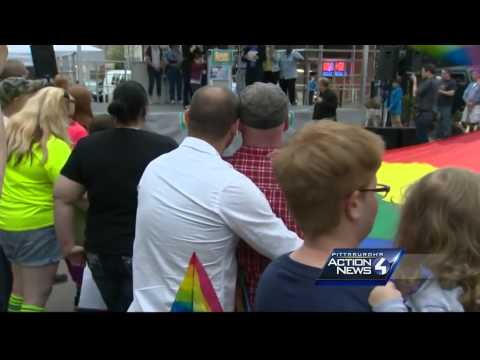 State Rep Proposes Amenedment to Define Marriage in Pennsylvania