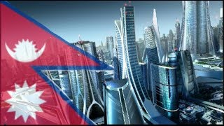 WELCOME TO THE FUTURE OF NEPAL!!