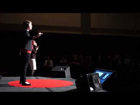Rethinking Research Data | Kristin Briney | TEDxUWMilwaukee