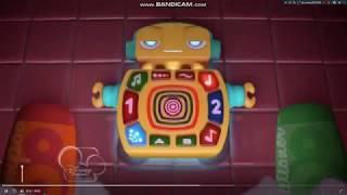 DO NOT BLOCK - Partysaurus Rex - Toy Story Toons - Toy Dancing Clip