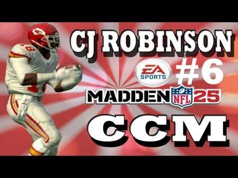 Madden 25 I Vs Broncos I Breaking records I Chromed out cars I