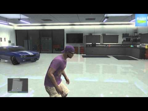 GTA Online: Fastest Way To Max Out Stealth