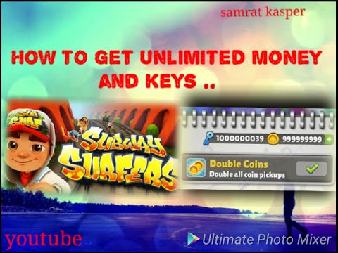 how to get unlimited money in Subway suffers in HINDI