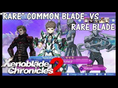 Xenoblade Chronicles 2 -