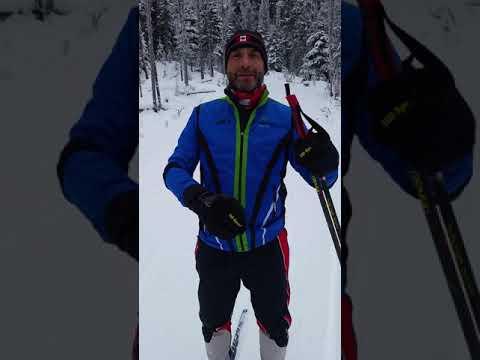 Classic Ski Pole Length