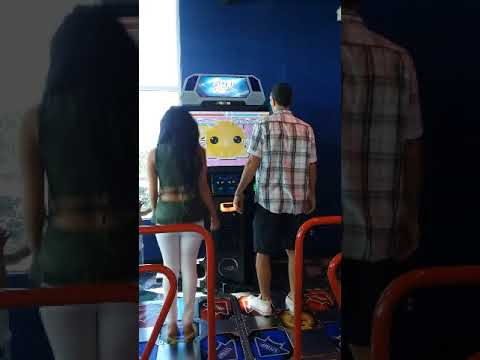 Zoomers Arcade in Ft. Myers Florida Is Fun For The Whole Family