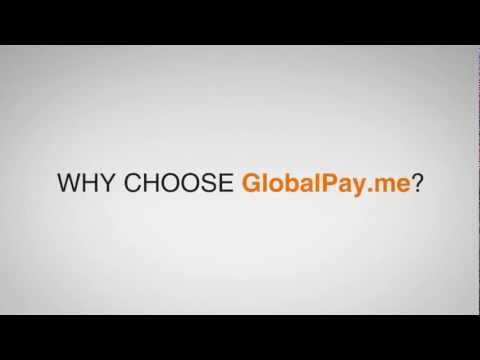 GlobalPay - Get Paid Anywhere! Accept Credit Cards Using Your iPhone Android SmartPhone or Tablet