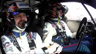 WRC Rallye Monte Carlo 2020 M Sport Ford WRT Sunday Highlights