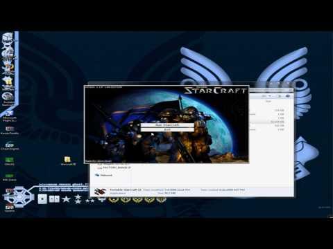 How to Get StarCraft LAN/Portable