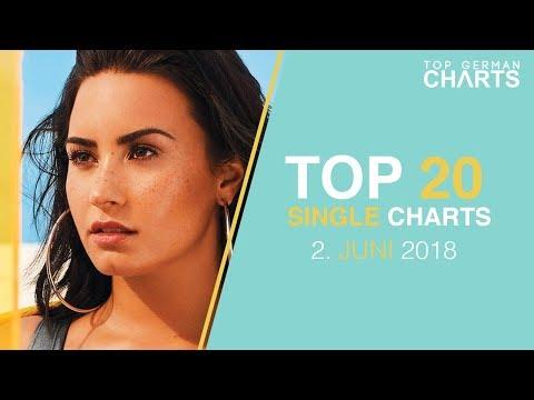 single charts 2018