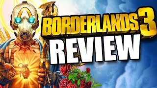 Borderlands 3 Review - Is it actually THAT good?