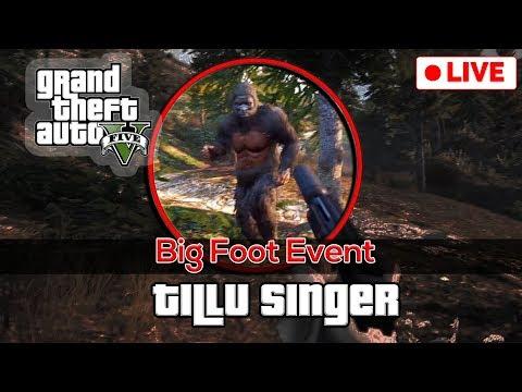 Xxx Mp4 BIGFOOT EVENT Tillu Legacy Roleplay India Gta 5 Qayzer Urdu Hindi 3gp Sex